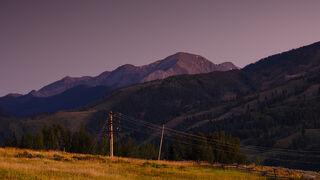 Hills Of Colorado