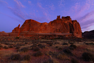 Majestic Arch