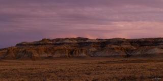 Southwestern Sunsets