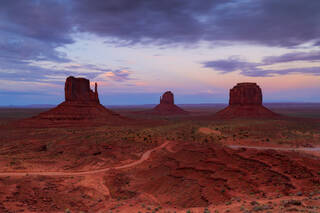 The Sandstone Towers