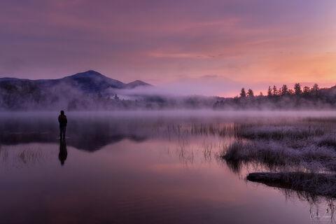 Fall Photography In The Adirondacks