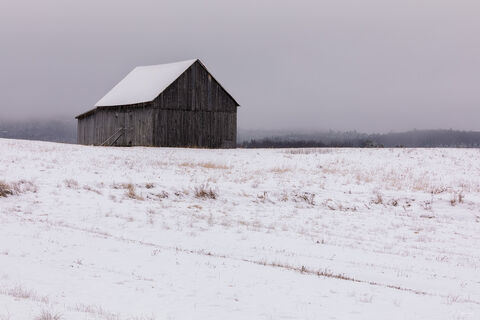 Snowscapes | Winter Nature Photography