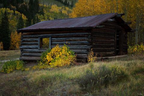 Abandoned America | FINE ART PHOTOGRAPHY