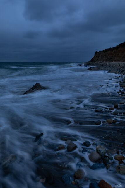 Rip Tide print